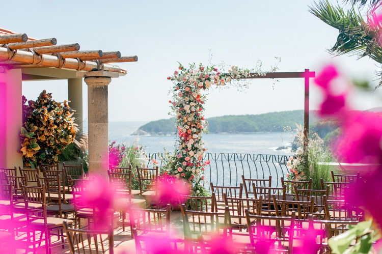 Mexican Wedding Packages.Plan Your Wedding On The Beach Las Palmas Villas And Casitas